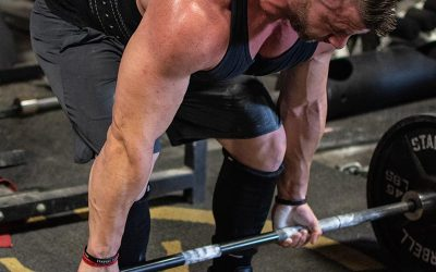 Bar Wars Wk5 Day3: repetition + paused Deads