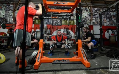 5 Cues for your Squat Checklist