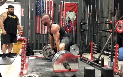 Bar Wars Wk6 Day3: ALL THE WORK